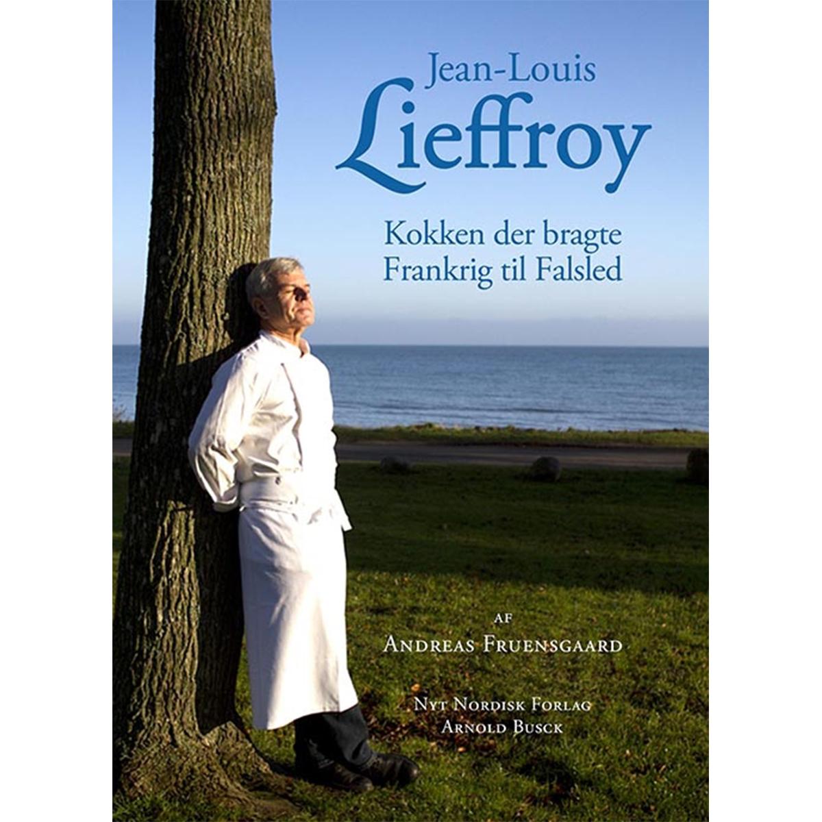 Jean-Louis Lieffroy - Indbundet