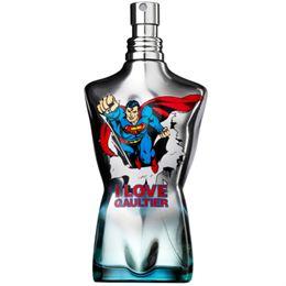 Jean Paul Gaultier Le Male Superman EdT - 75 ml