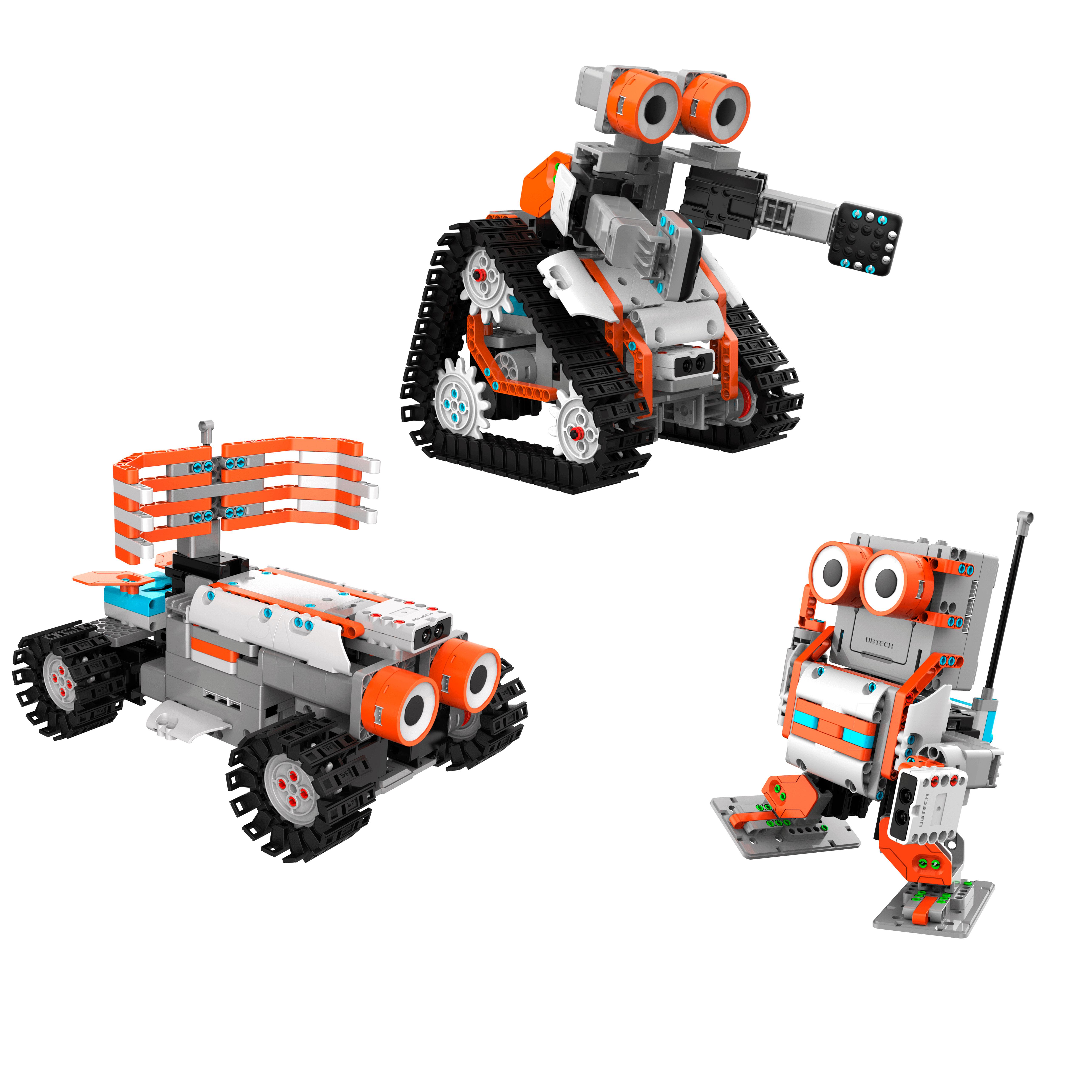Image of   Jimu Robot byggesæt - Astrobot