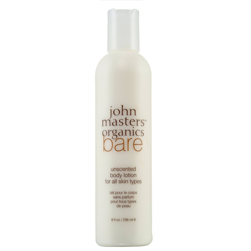 Image of   John Masters Bare Unscented Bodylotion 236 ml
