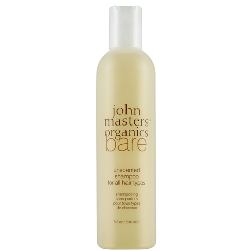 Image of   John Masters Bare Unscented Shampoo 236 ml