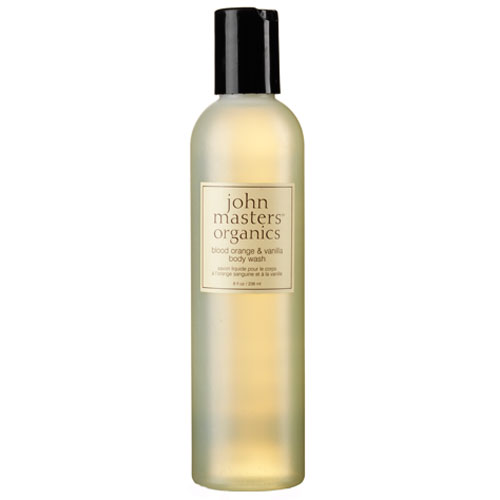Billede af John Masters Blood Orange & Vanilla Body Wash 236 ml