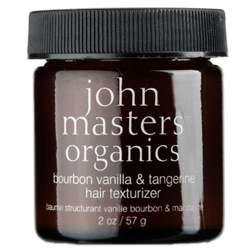 Image of   John Masters Bourbon Vanilla & Tangerine Hair Texturizer 57 g