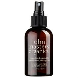 Image of   John Masters Green Tea and Calendula Leave In Spray Conditioner 125 ml