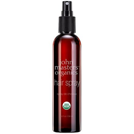 John Masters Hairspray - 236 ml Hårspray med medium hold