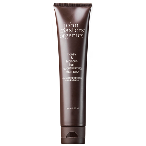 Image of   John Masters Honey & Hibiscus Reconstructing Shampoo 177 ml