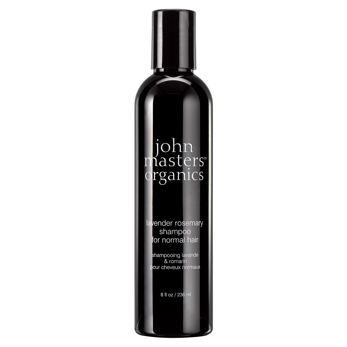 Image of   John Masters Lavender Rosemary Shampoo - 236 ml
