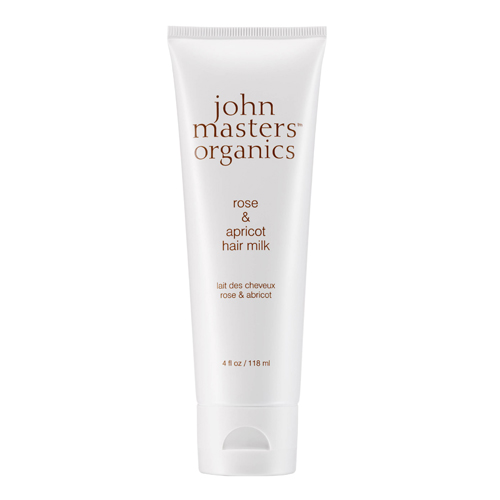 Image of   John Masters Rose & Apricot Hair Milk 118 ml