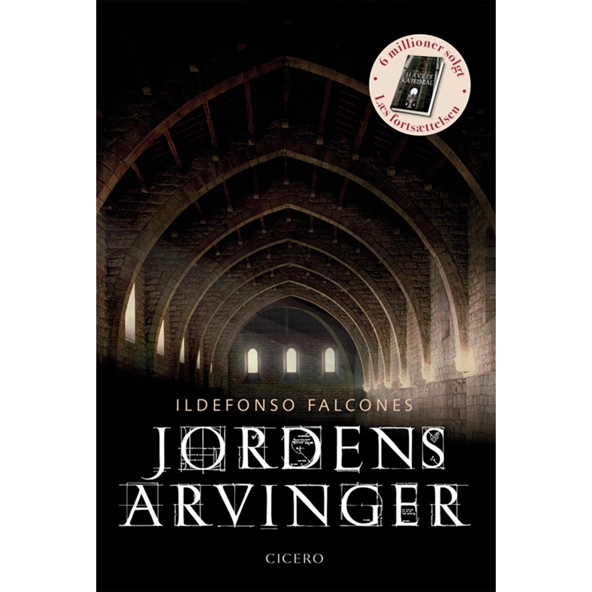 Image of   Jordens arvinger - Paperback