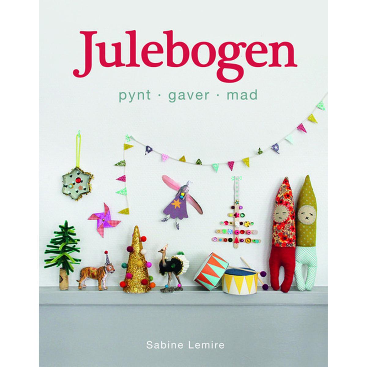 Image of   Julebogen - Hardback
