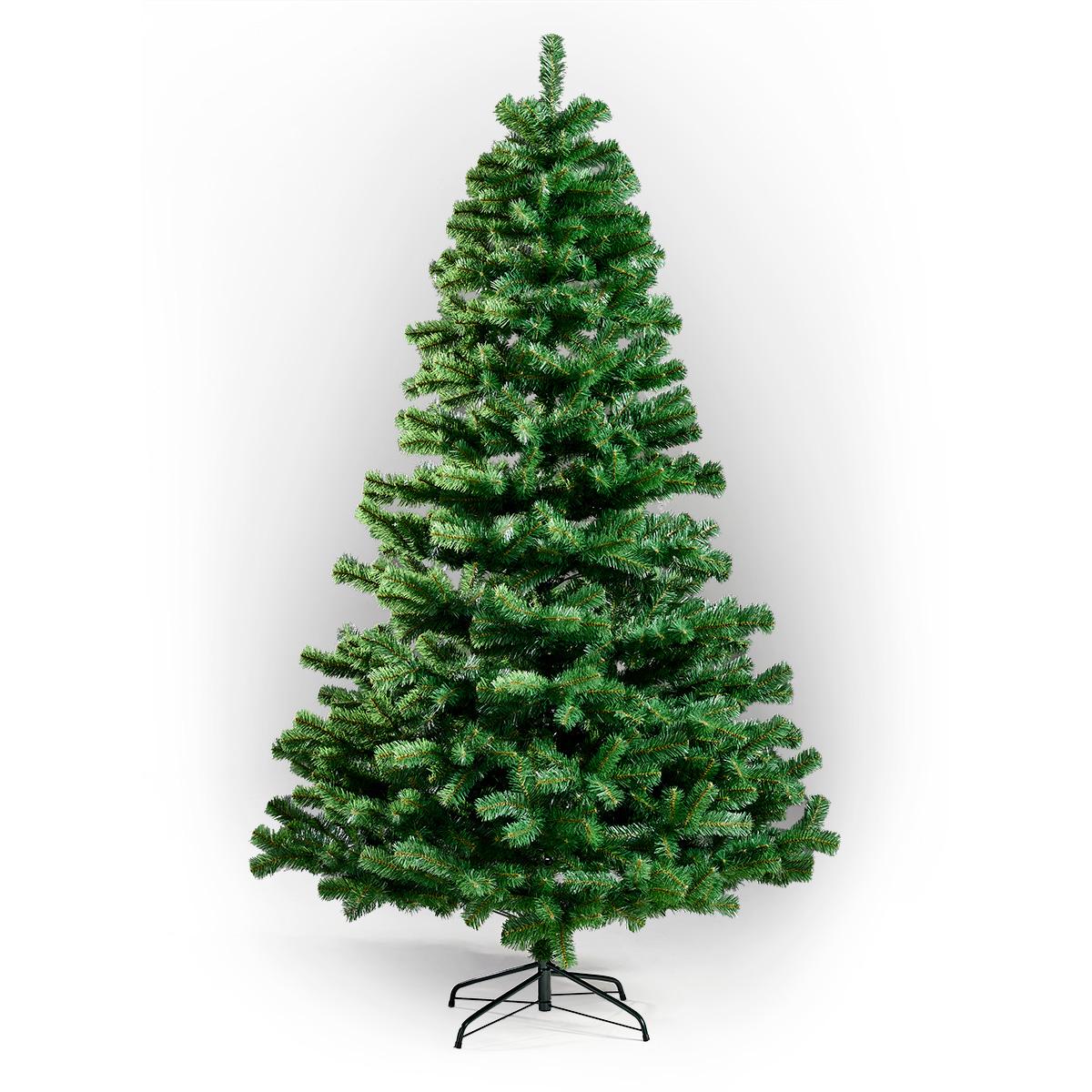 Image of   Juletræ uden lys - H 210 cm