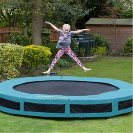 Jumpking trampolin - Inground - 366 cm