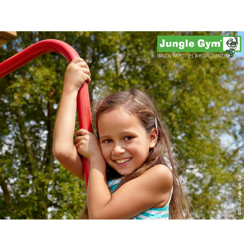 Image of   Jungle Gym brandmandsstang - 280 cm