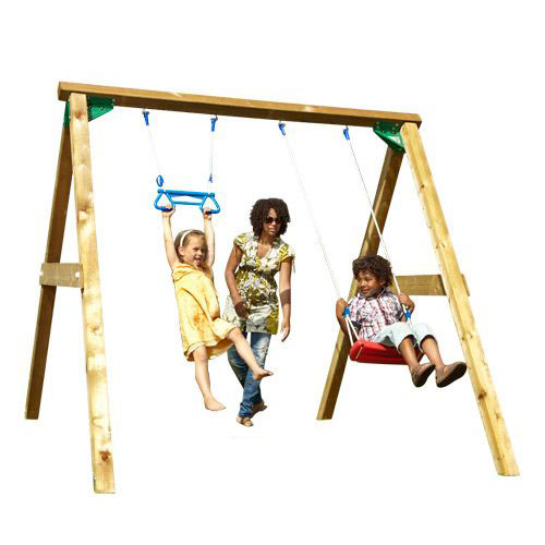 Image of   Jungle Gym gyngestativ - Swing