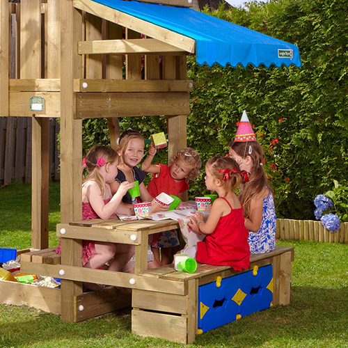 Image of   Jungle Gym Mini Picnic Module M