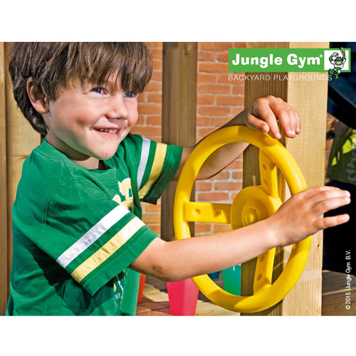 Image of   Jungle Gym rat