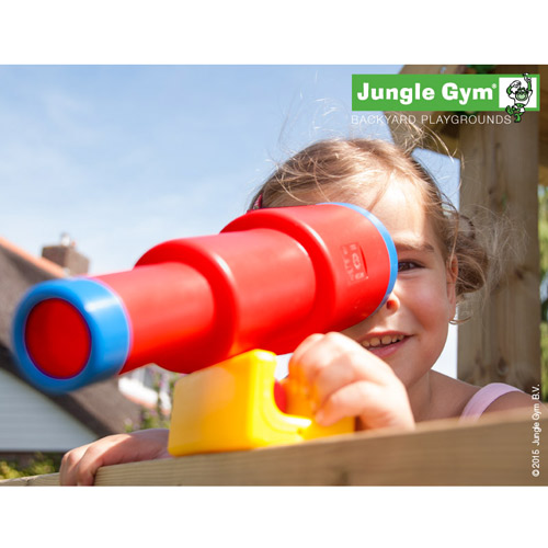 Image of   Jungle Gym stjernekikkert