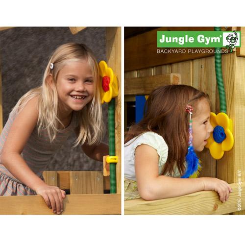 Image of   Jungle Gym talerør