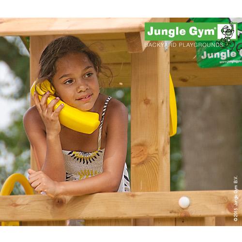 Image of   Jungle Gym telefon