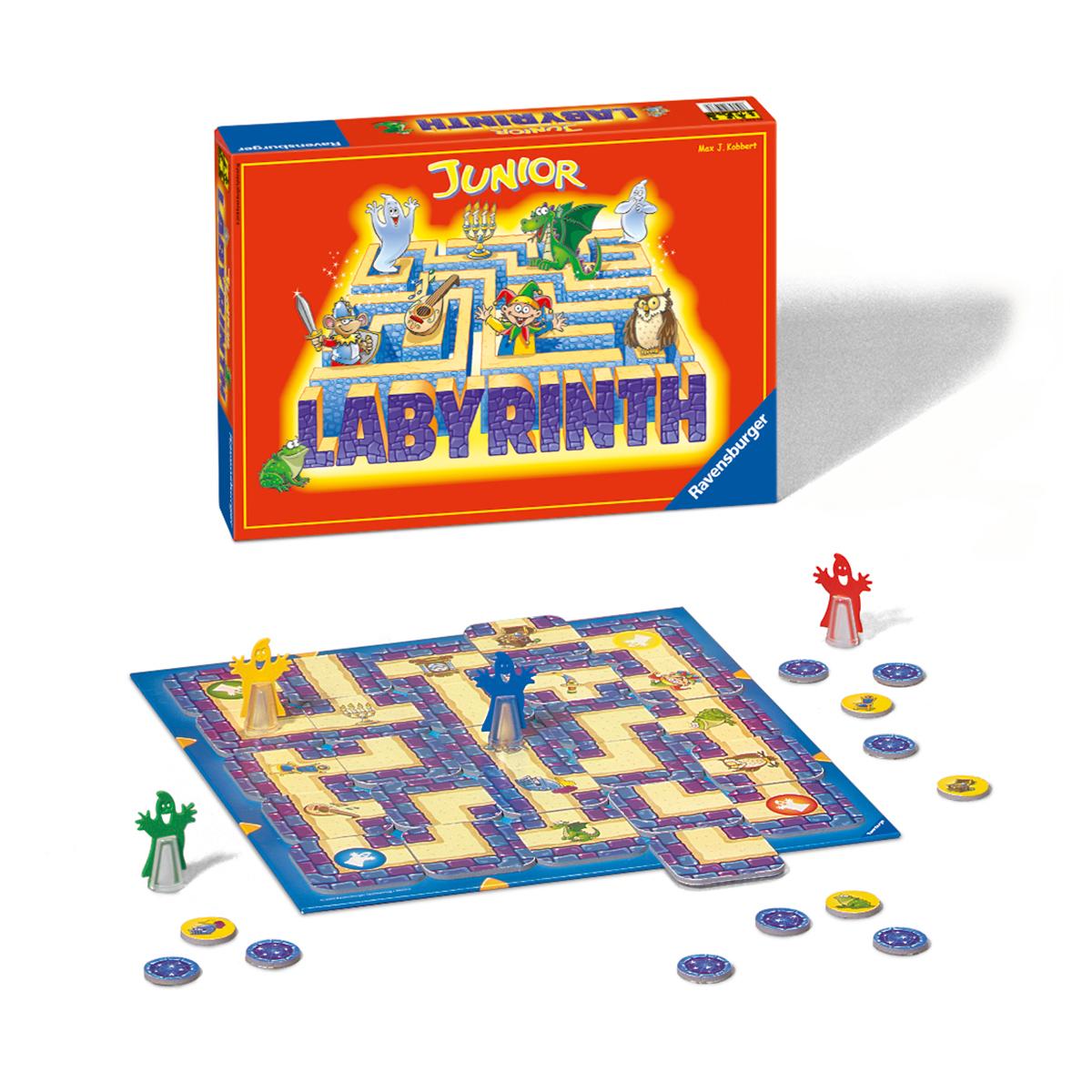 Image of   Junior Labyrinth