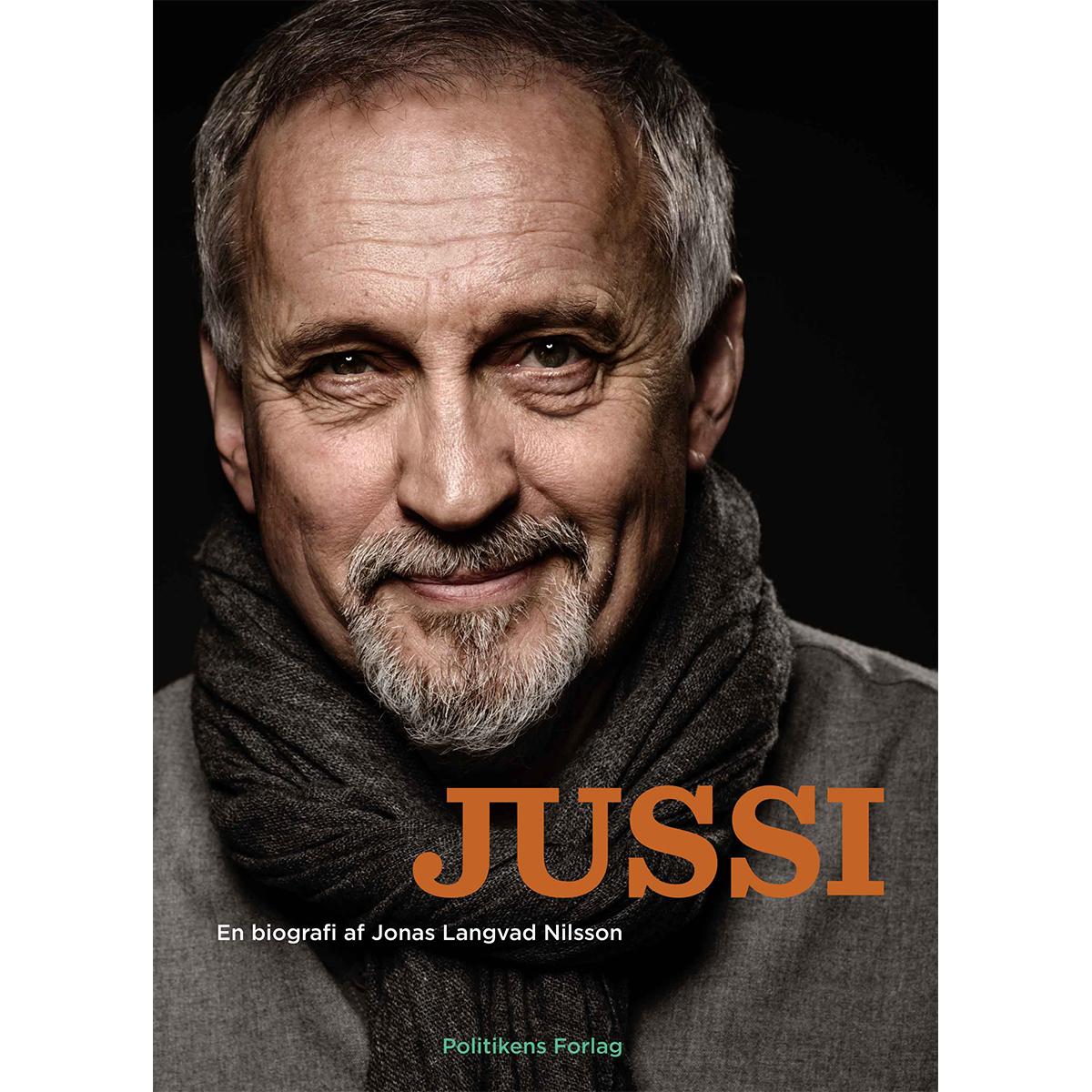 Jussi - Indbundet