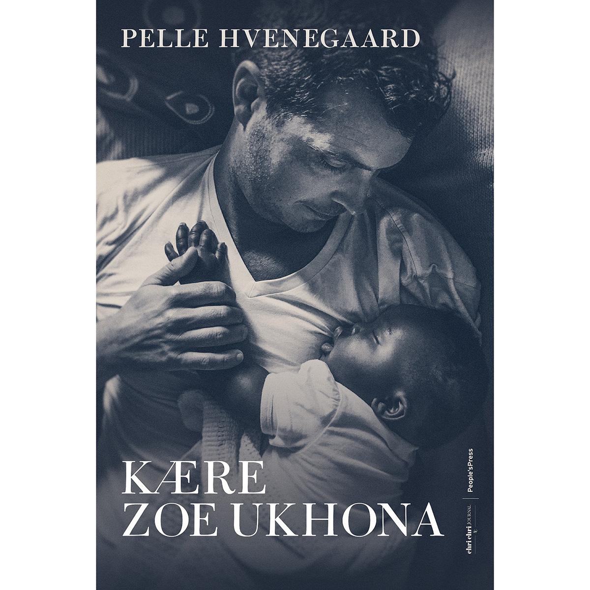 Kære Zoe Ukhona - Hæftet