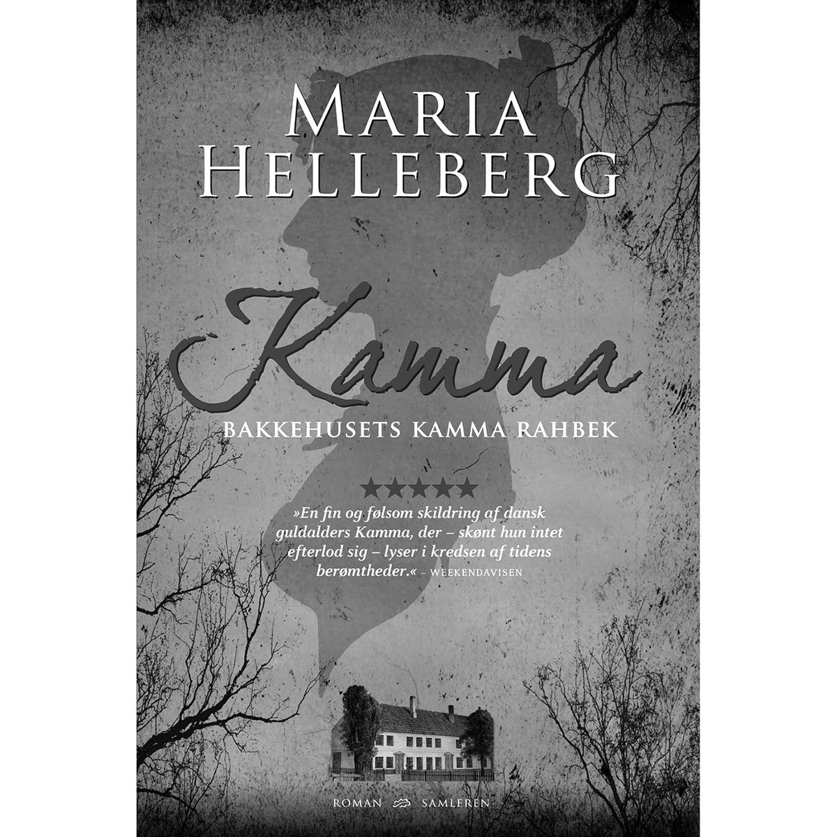 Kamma - Hæftet
