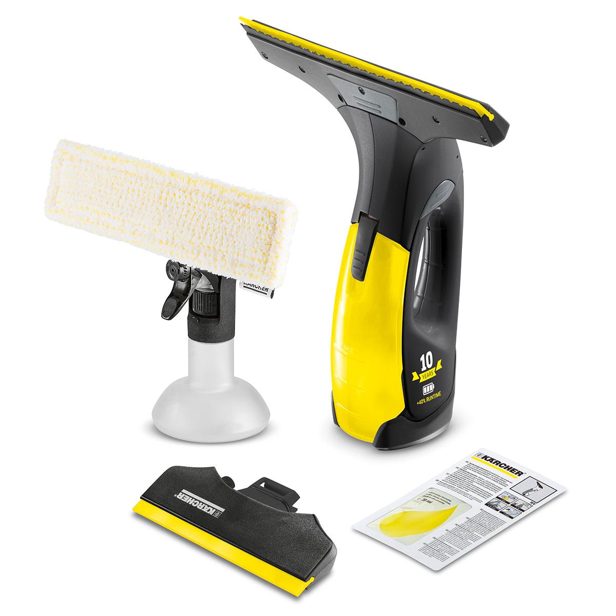Billede af Kärcher vinduesvasker - WV2 Premium