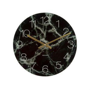Højmoderne Vægur & bordur | Find et billigt ur til væggen og bordet her | Coop.dk SJ-18