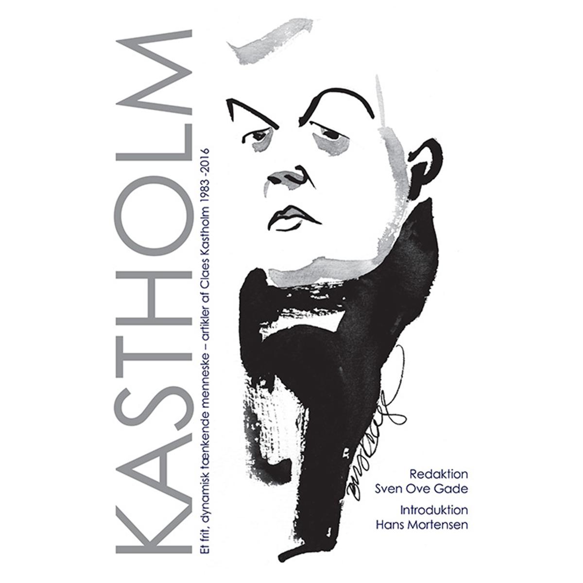Kastholm - Læst og påskrevet - Indbundet