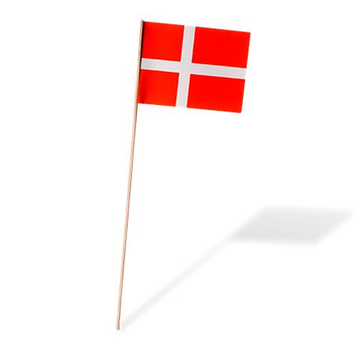 Kay Bojesen - flag til garder
