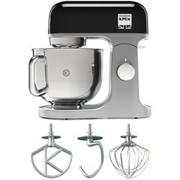 Kenwood køkkenmaskine – kMix – Sort