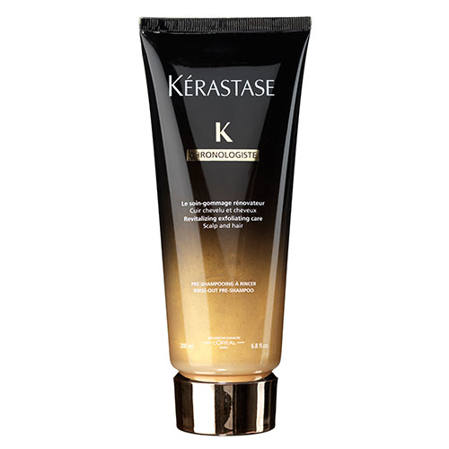 Image of   Kérastase Chronologiste Revitalizing Exfoliating Care - 200 ml