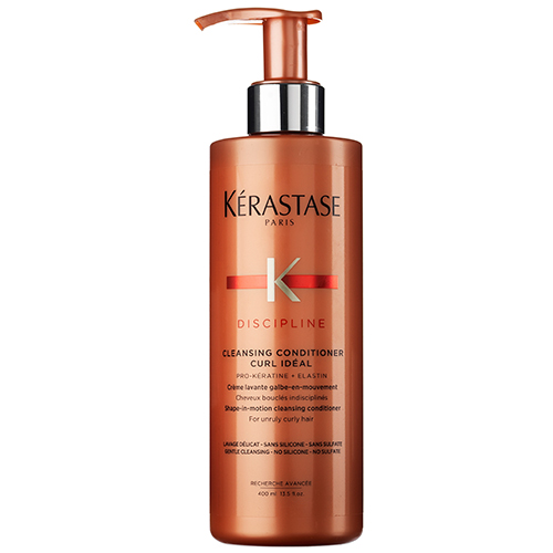 Image of   Kérastase Curl Ideal Cleansing Conditioner 400 ml