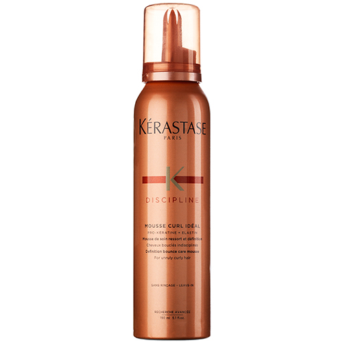 Image of   Kérastase Curl Ideal Mousse 150 ml