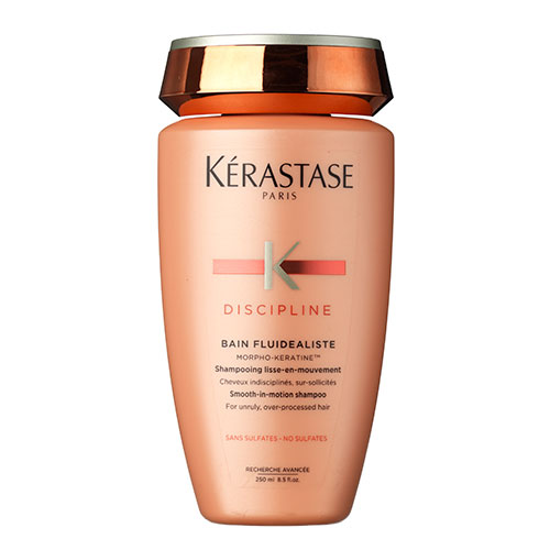Billede af Kérastase Discipline Fluidealiste Shampoo - 250 ml