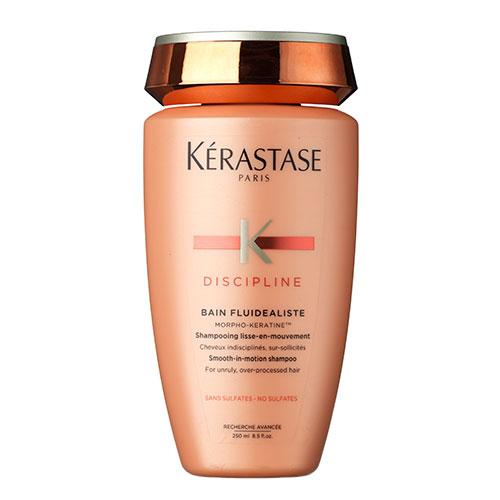 Image of   Kérastase Discipline Fluidealiste Shampoo - 250 ml