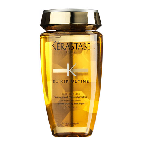 Image of   Kérastase Elixir Ultime Shampoo - 250 ml