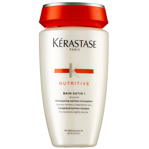 Image of   Kérastase Nutritive Bain Satin 1 Shampoo - 250 ml