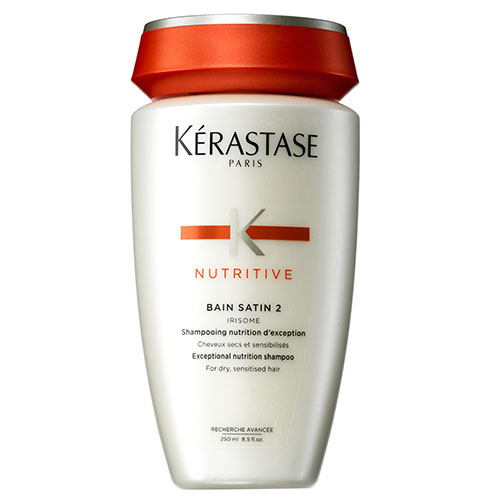 Image of   Kérastase Nutritive Bain Satin 2 Shampoo - 250 ml