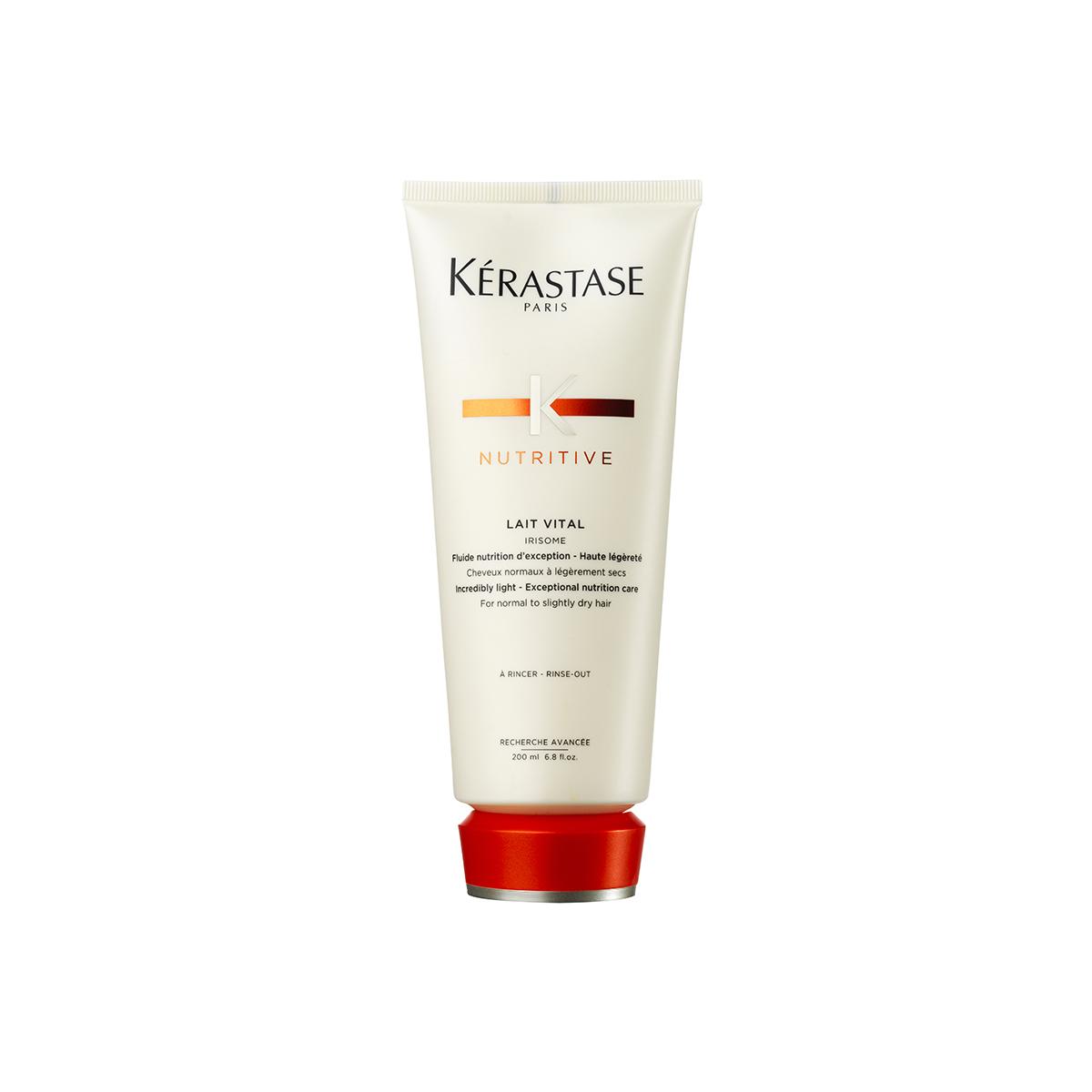 Image of   Kérastase Nutritive Lait Vital Irisome - 200 ml