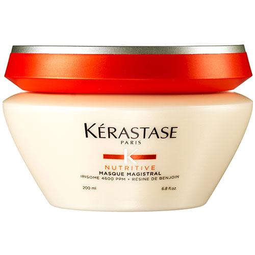 Image of   Kérastase Nutritive Masque Magistral - 200 ml