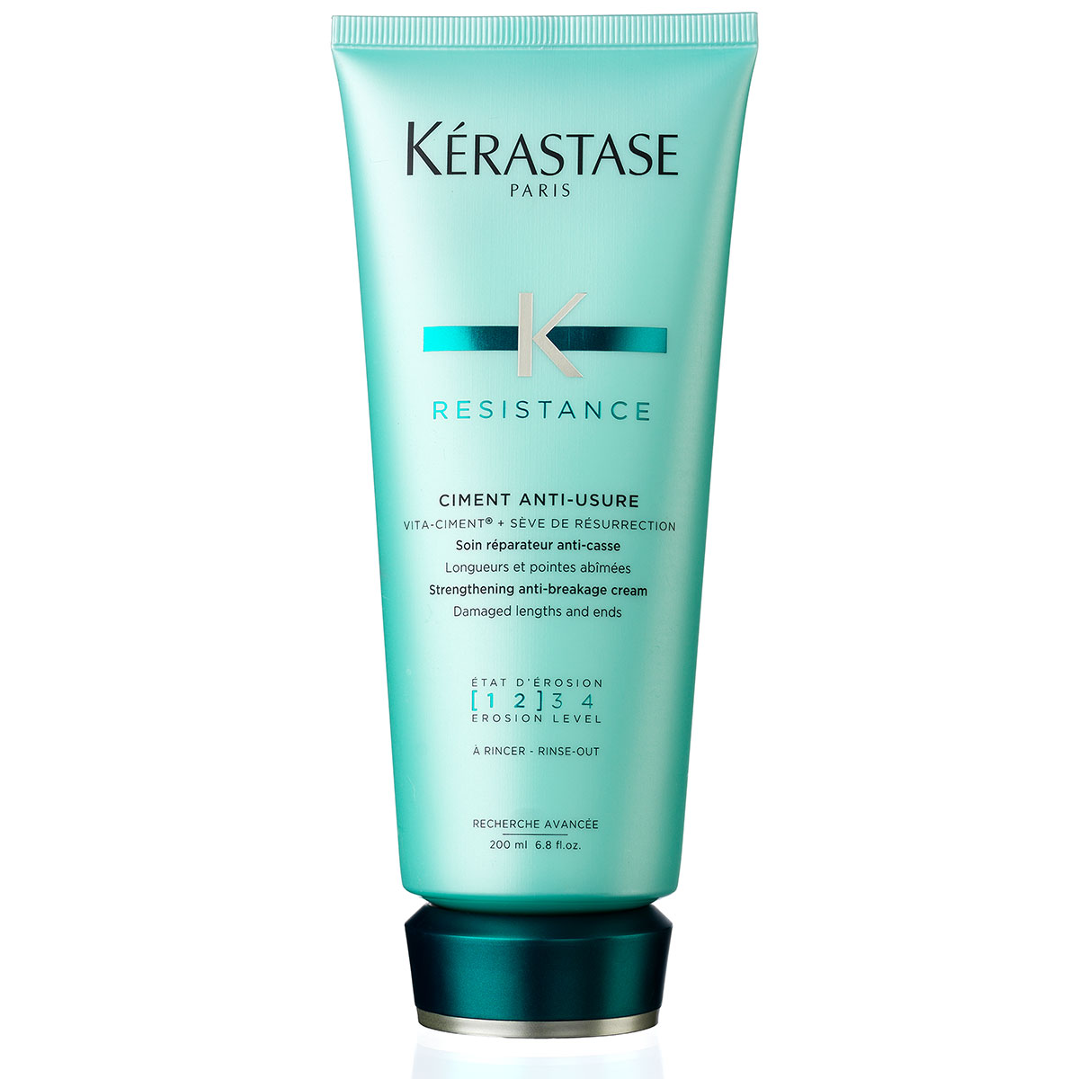 Image of   Kérastase Resistance Ciment Anti Usure Conditioner - 200 ml