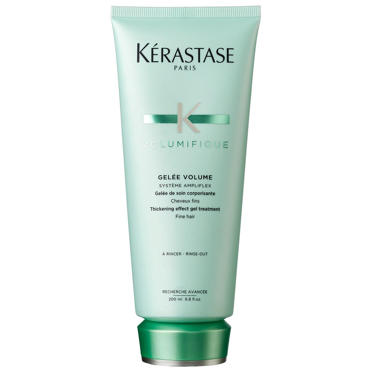 Image of   Kérastase Volumifique Thickening Effect Gel Treatment - 200 ml