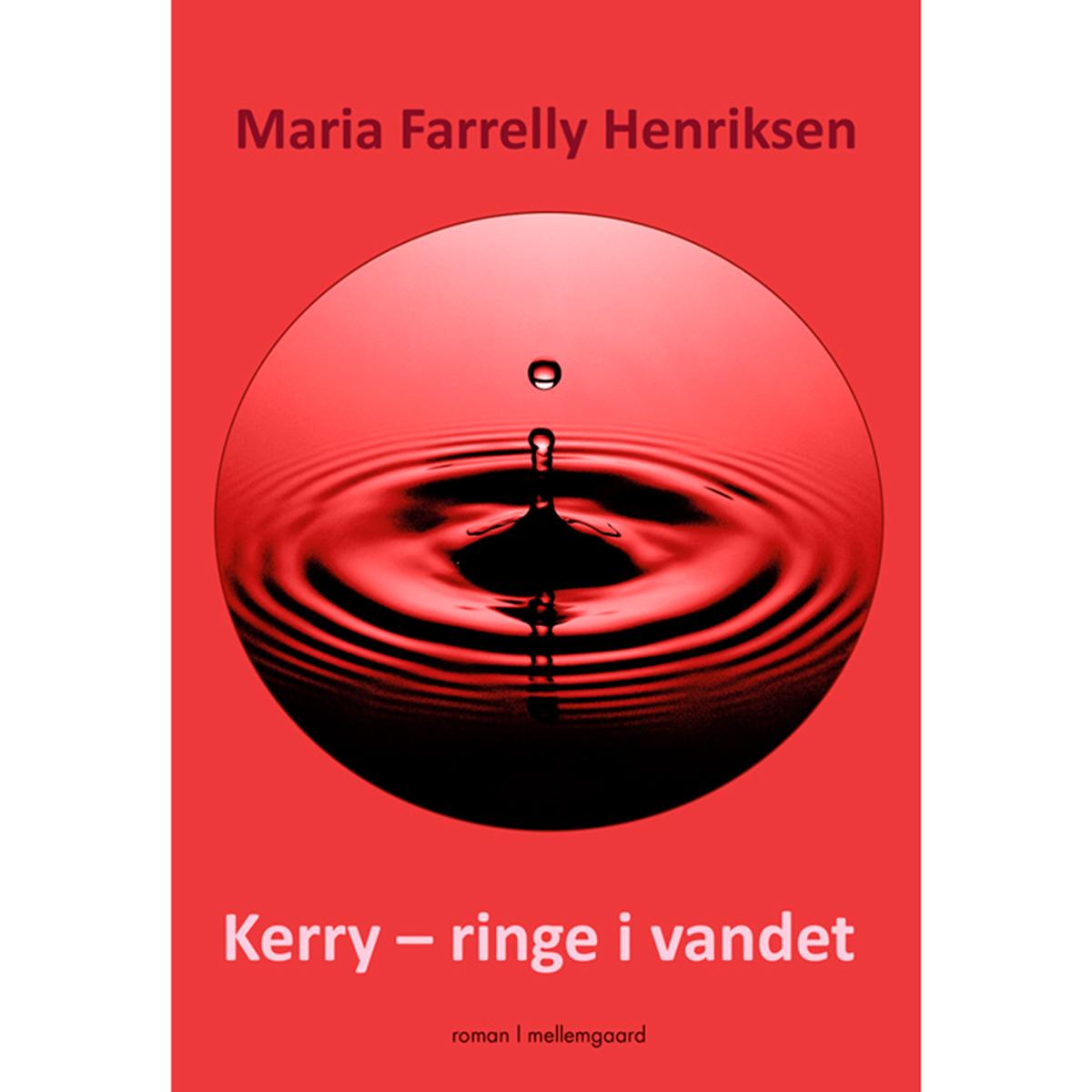 Billede af Kerry - Ringe i vandet - Hæftet