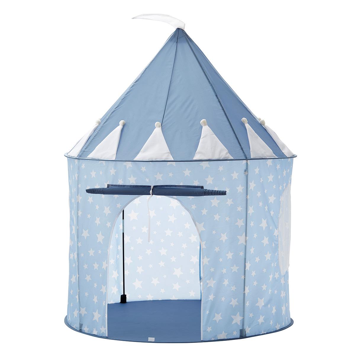 Billede af Kids Concept legetelt - Blå