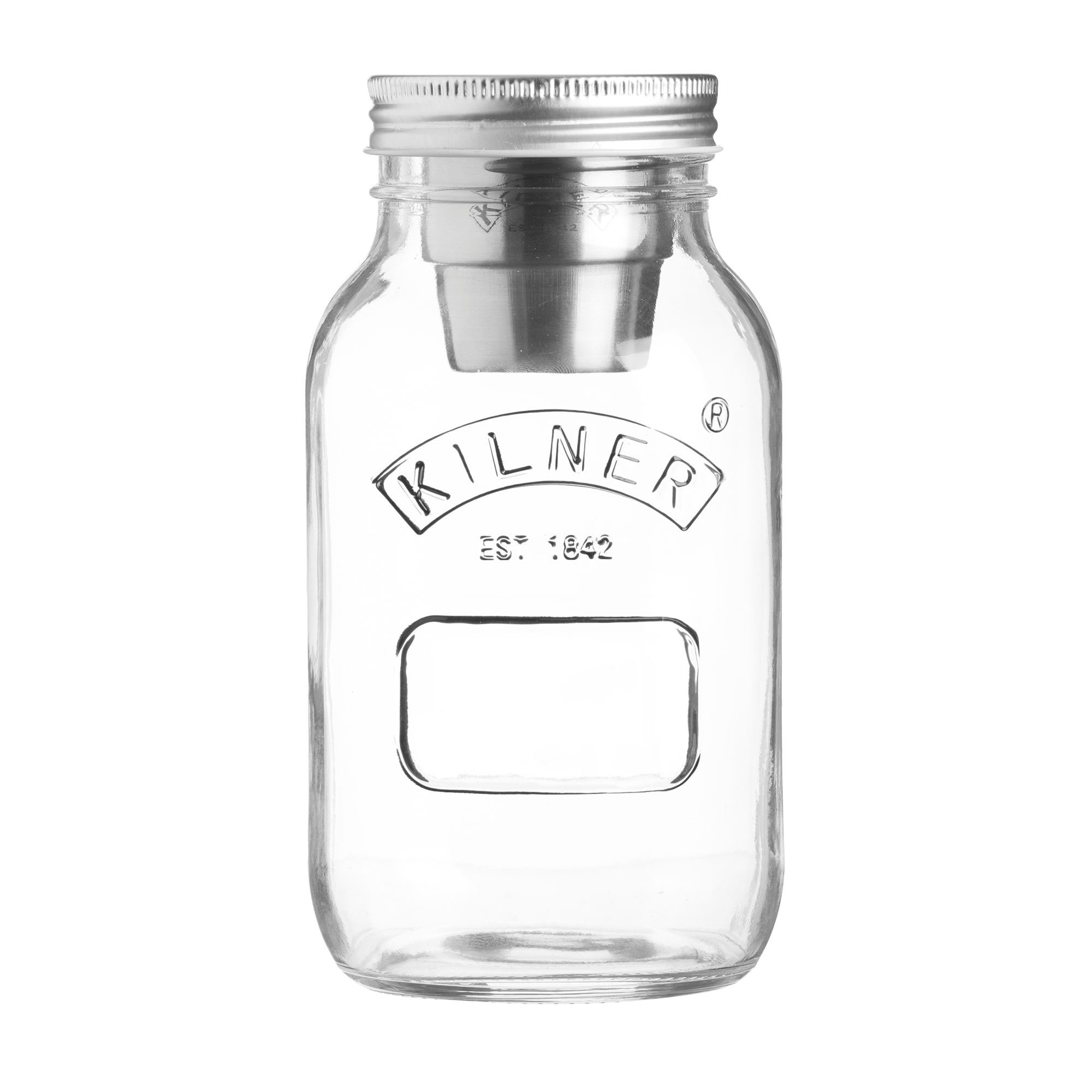 Kilner opbevaringsglas - Food on the Go