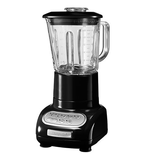 Image of   KitchenAid bordblender - Artisan - Sort