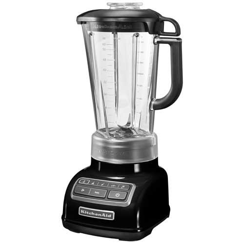 Image of   KitchenAid bordblender - Diamond - Sort