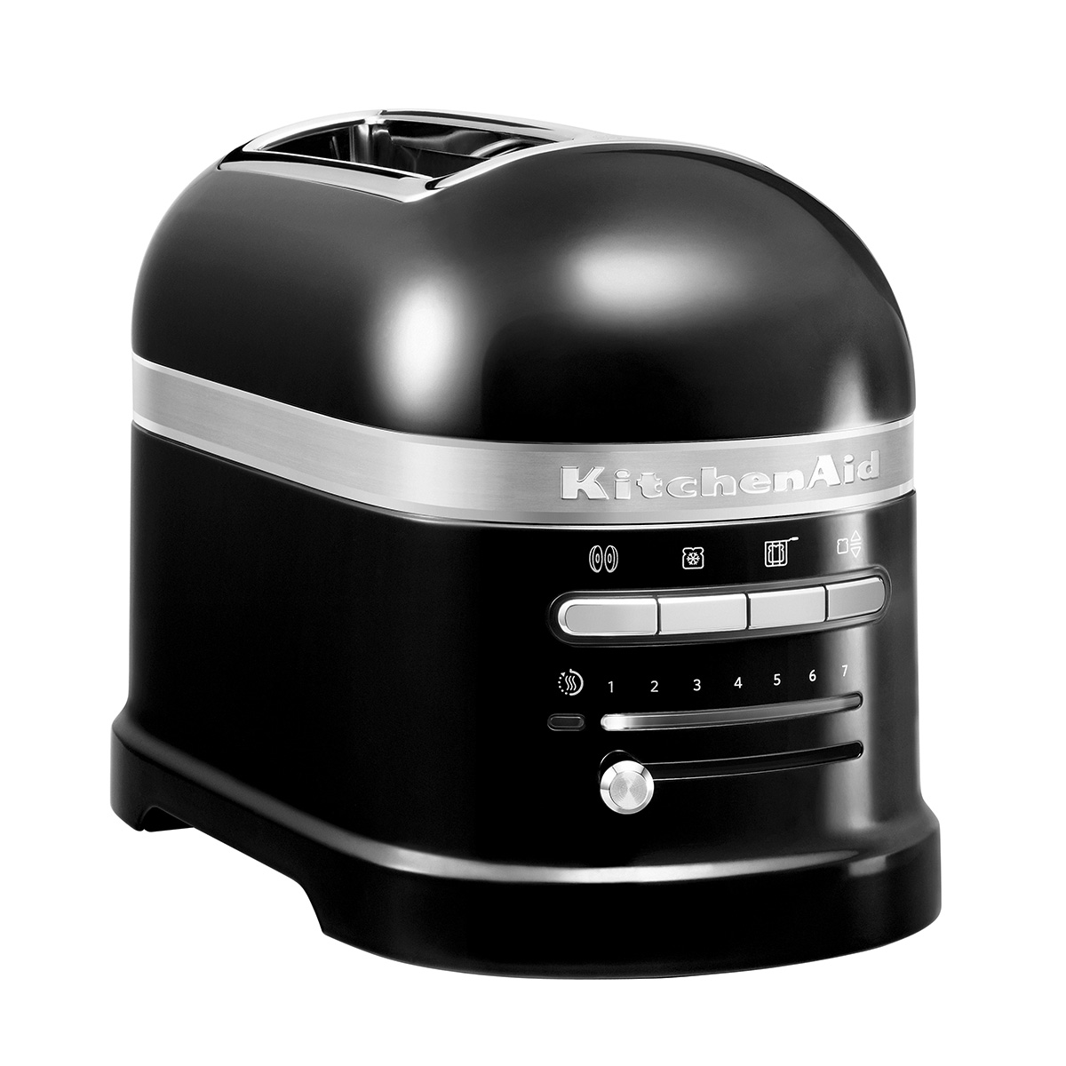 Image of   KitchenAid brødrister - Artisan - Sort
